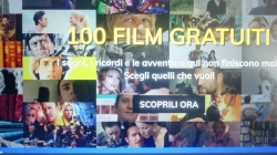 The Film Club,  100 film gratuiti da vedere e rivedere on demand a casa propria