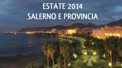 ESTATE 2014 A SALERNO E PROVINCIA