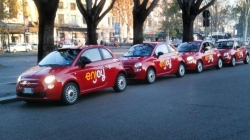 BOOM DEL CAR SHARING ITALIANO