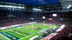 INTERNATIONAL SERIES, L'NFL A LONDRA