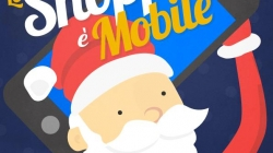 NATALE 2014: LO SHOPPING E' MOBILE