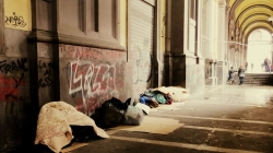 I NUOVI CLOCHARD DELL'AUSTERITY