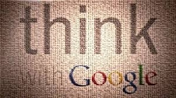 ARRIVA IN ITALIA THINK WITH GOOGLE