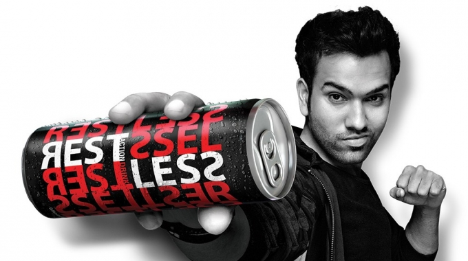 Le Energy Drink Restless ritirate dal mercato