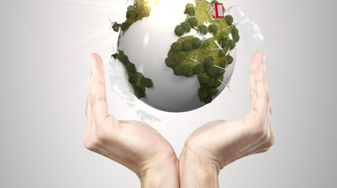 Green&Circular economy alliance