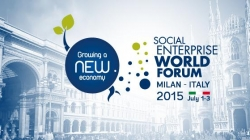 Il Social Enterprise World Forum