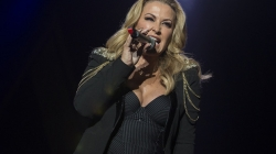 Anastacia conquista Napoli con il Resurrection World Tour