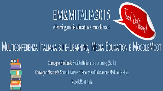 E-learning, Media Education & MoodleMoot