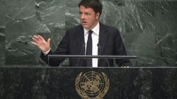 Amnesty International sulle parole di Renzi all'ONU