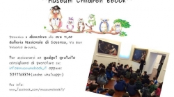 Ecco il Museum Children Ebook