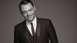 Tiziano Ferro diventa Ambasciatore di Save the Children