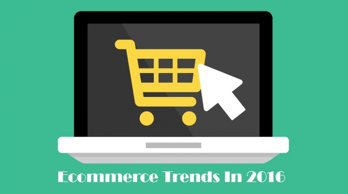 I trend dell E-commerce nel 2016