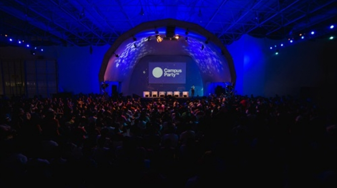 Campus Party arriva in Italia