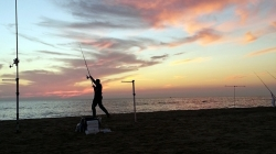 Meteo e Pesca per il weekend