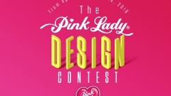 Al via il contest creativo Pink Lady