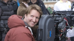 Il premio oscar Tom Hooper all'Umbria Film Festival
